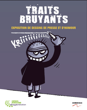 traits bruyants 300 380