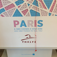thalys presents sound of the city 200 200